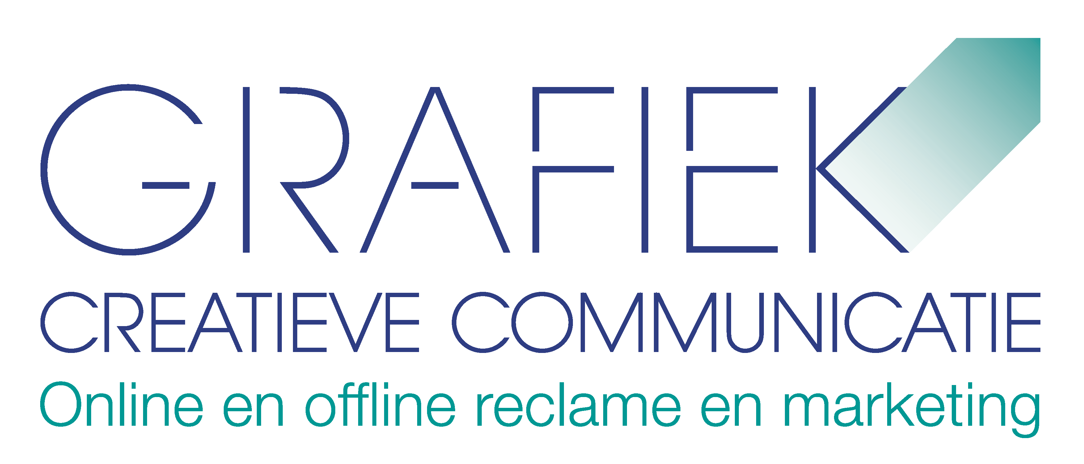 Grafiek Reclamebureau - Online en offline reclame en marketing